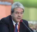 """Incarico di governo a Paolo Gentiloni """"Avanti con la stessa maggioranza"""""""
