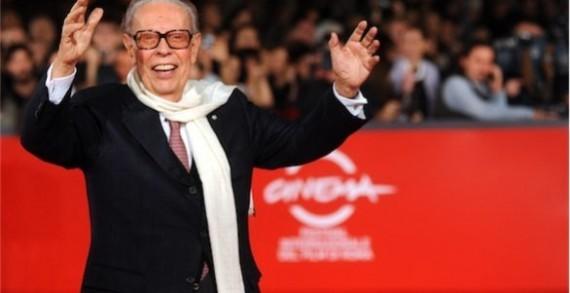 <strong>Cinema</strong>. Gianluigi Rondi l&#8217;uomo del festival di Taormina