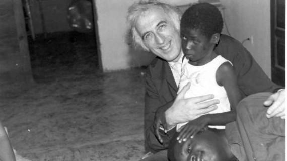 <strong>Jean Vanier</strong>. L'ultimo lavoro, «Segni. Sette parole per sperare»