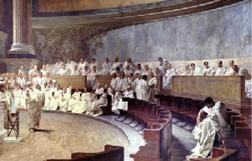 <strong>Ovidio</strong>. I versi di Ovidio nella Roma di Ottaviano Augusto princeps