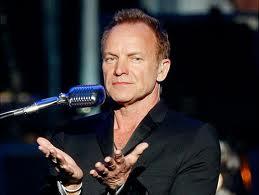 <strong>Taormina</strong>. Concerto di Sting al Teatro Antico di Taormina Venerdì 13 luglio 2012.