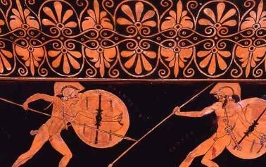 <strong>Piaceri di parole</strong>. Ma gli eroi dell'Iliade sapevano scrivere?