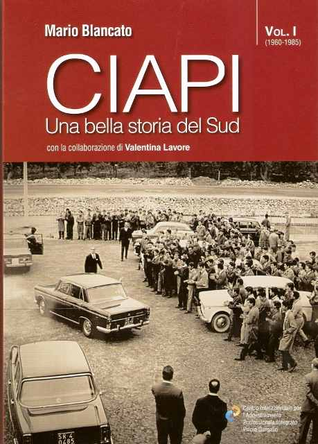 <strong>Priolo Gargallo</strong>. Mario Blancato presenta &#8220;Ciapi, una bella storia del Sud&#8221;