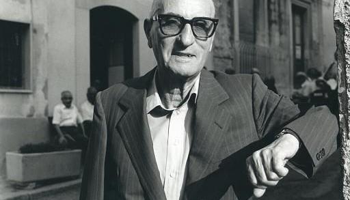<strong>Gesualdo Bufalino</strong>. La Sicilia del dopoguerra nel romanzo &#8220;Diceria dell&#8217;untore&#8221;