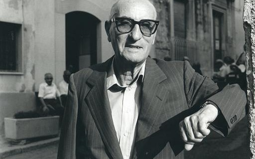 """<strong>Gesualdo Bufalino</strong>. La Sicilia del dopoguerra nel romanzo """"Diceria dell'untore"""""""