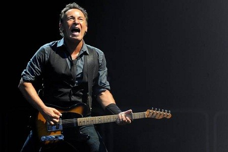 <strong>Bruce Springsteen</strong>. Il Boss è tornato, presentato il suo ultimo capolavoro