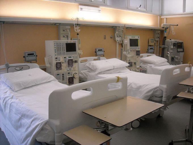 <strong>Castelvetrano</strong>. Ospedale Vittorio Emanuele II: Reparto di ostetricia nel caos