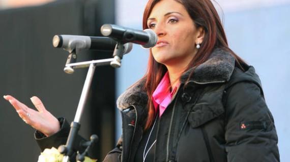 """<strong>Menfi</strong>. «Tre Tigli»: interrogazione al Parlamento Europeo dell'On. Sonia Alfano sul """"Bio Incerenitore"""""""