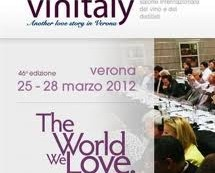 <strong>Sambuca di Sicilia</strong>. Vinitaly 2012: parteciperanno 4 aziende vitivinicole sambucesi