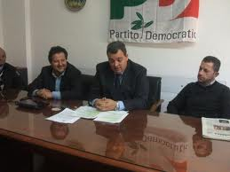 <strong>Sciacca</strong>. Enzo Marinello probabile candidato sindaco del Pd