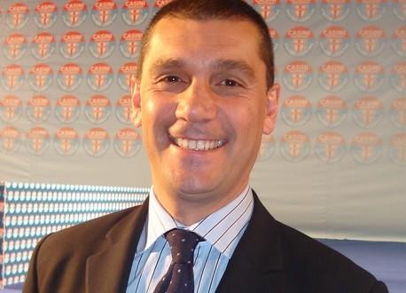 <strong>Sciacca</strong>. Fabrizio Di Paola, attesa l'ufficializzazione della candidatura