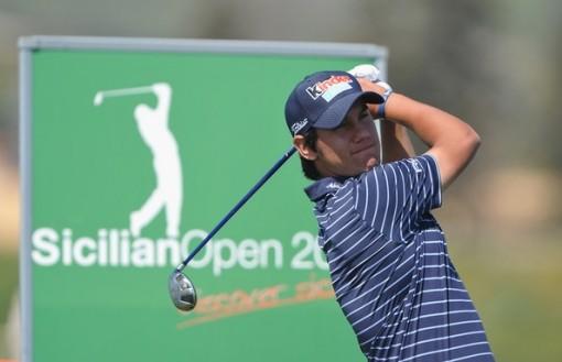 <strong>Sciacca</strong>. Al Sicilian Open 2012 Tutti i big. Matteo Manassero punta al terzo centro nell'European Tour