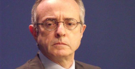 <strong>Taormina</strong>. Il ministro Mario Catania e i nodi dell&#8217;agricoltura italiana