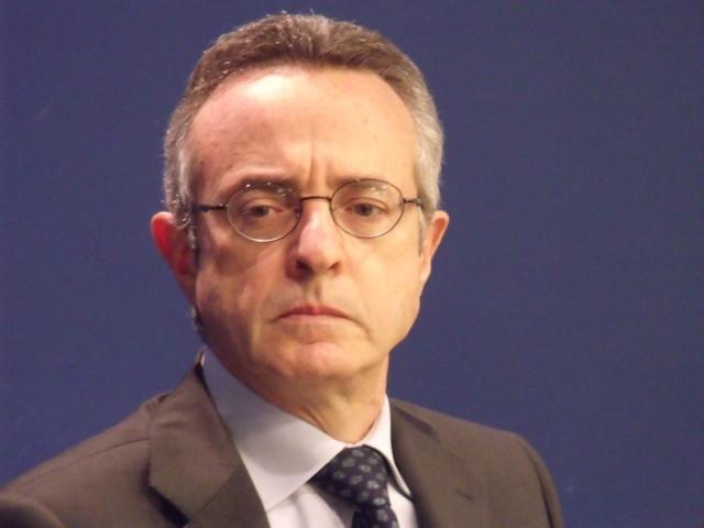 <strong>Taormina</strong>. Il ministro Mario Catania e i nodi dell'agricoltura italiana