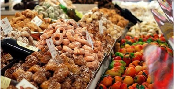 <strong>Festività golose</strong>. I dolci della tradizione made in Sicily