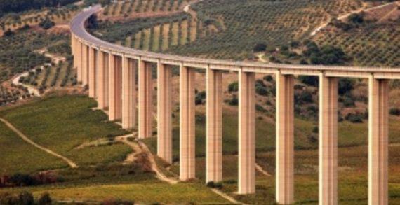 Crollo ponte Verdura: <strong>a rischio anche il viadotto Belice</strong>