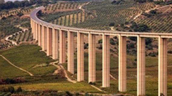 """<strong>Menfi</strong>. L'appello dei sindaci all'Anas: """"Mettere in sicurezza il viadotto Belice"""""""