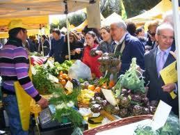 <strong>Sciacca</strong>. I commercianti protestano: Il Mercato dell'agricoltore è dannoso