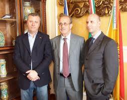 <strong>Sciacca</strong>. Paolo Barone alla guida del Comune