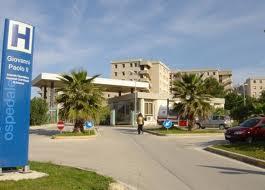 <strong>Sciacca</strong>. Disagi senza soluzione di continuità all'Ospedale Giovanni Paolo II