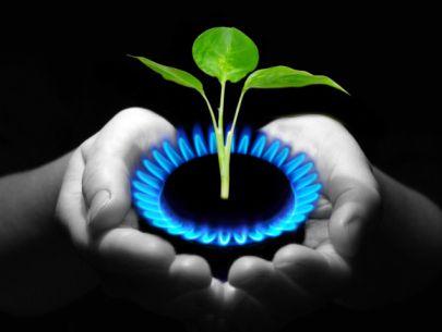 <strong>Gas Naturale</strong>. Una fonte di energia primaria presente in natura