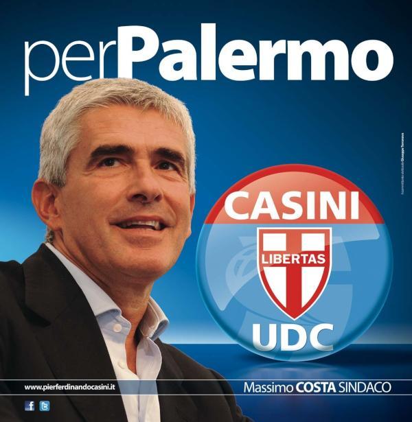 <strong>Casini</strong>. Un atto di serietà l'uscita dell'Udc dal governo Lombardo