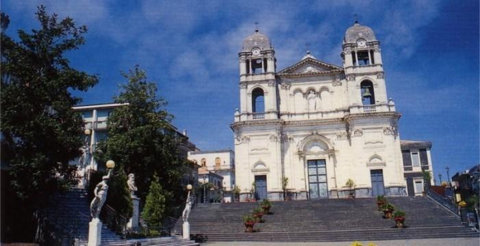 <strong>Perle dell'Etna</strong>. Zafferana Etnea e Santa Venerina, viaggi incantati in luoghi ameni