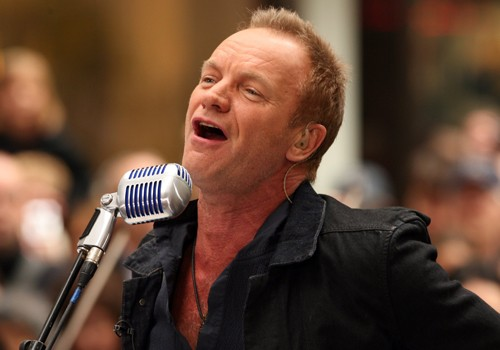 <strong>Taormina</strong>. Sold out per il concerto di Sting