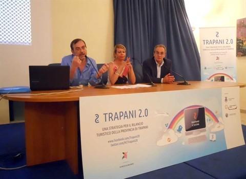 <strong>Turismo 2.0</strong>. Provincia di Trapani, il turismo si programma on line