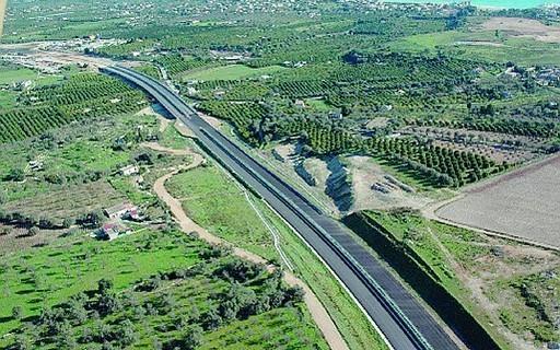 <strong>Infrastrutture</strong>. Benetton vuole le autostrade siciliane