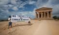 <strong>Greenpeace</strong>, in Sicilia per le trivellazioni nel mare. &#8220;U mari nun si spurtusa&#8221;
