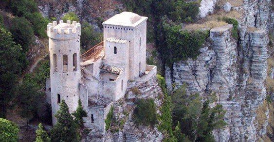 Capitale italiana della cultura 2018. Palermo ed Erice tra le dieci città finaliste