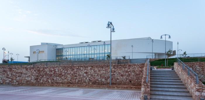 <strong>Lampedusa</strong>. E' stato inaugurato con 3 mesi d'anticipo il nuovo aeroporto