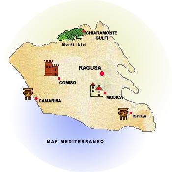 <strong>Provincia di Ragusa</strong>. Vogliono sopprimerla ma dimenticano lo statuto speciale