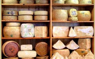 <strong>Formaggi Siciliani</strong>, una tradizione internazionale di qualità  in un mondo di sapori antichi