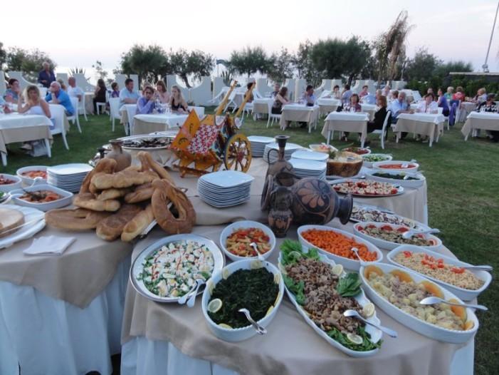 La gastronomia siciliana