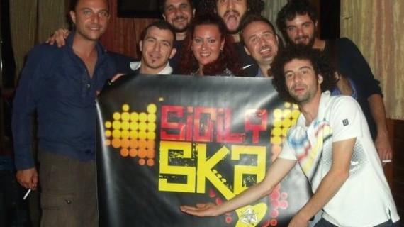<strong>Sicily Ska</strong>, faccia a faccia con Piero Mangiaracina
