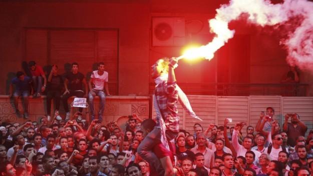 <strong>L'innocenza dei musulmani</strong>, il film che infiamma Libia e Egitto