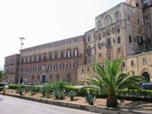 Ars: Palazzo dei Normanni