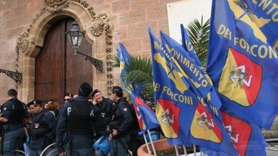 """<strong>Il Popolo dei Forconi</strong> è pronto per la """"guerra""""!"""