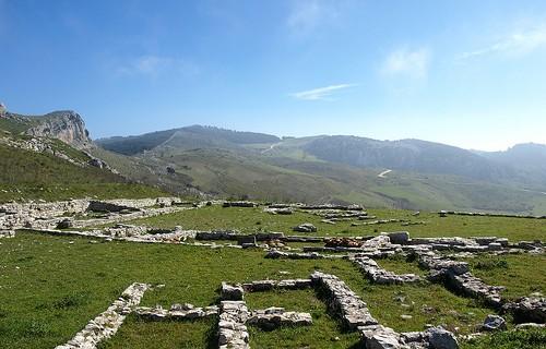 <strong>Sambuca di Sicilia</strong>. Vocazione turistica tra arte e archeologia
