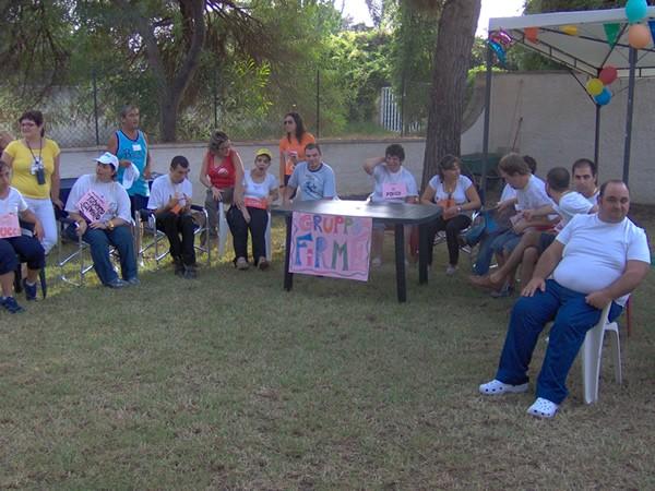 <strong>Siracusa</strong>. Dieci anni di amore per i disabili Anffas e Assofadi