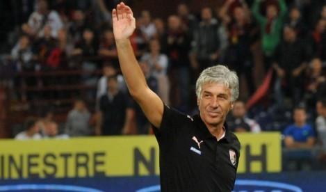 <strong>Palermo</strong>, funziona la cura di Gian Piero Gasperini