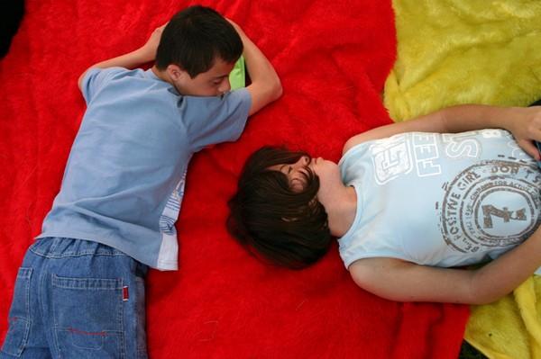 <strong>Caltagirone</strong>. Nove ragazzi down protagonisti di una mostra fotografica