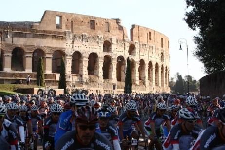 <strong>Impresa della siciliana</strong>, Lucia Asero, nella gara a Roma