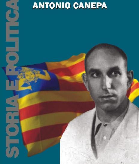 <strong>La storia di Antonio Canepa</strong> capo dell'Esercito volontari per l'indipendenza siciliana