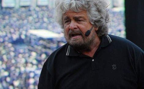 <strong>Enna</strong>. Beppe Grillo ritorna in Sicilia