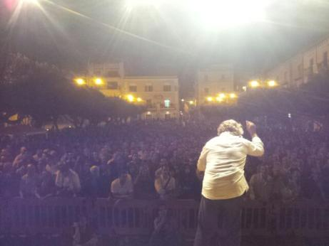 "<strong>Favara</strong>. Beppe Grillo scrive al sindaco: ""Non volevo offendere i caduti in guerra"""