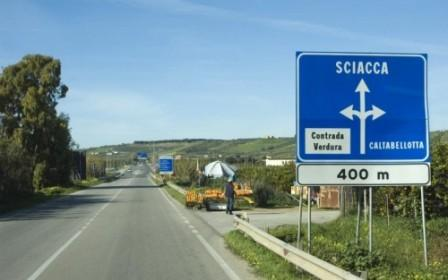 <strong>Provincia di Agrigento</strong>. Servono 32 milioni per la manutenzione delle strade provinciali
