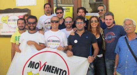 <strong>A Menfi</strong> il Movimento 5 Stelle è la prima forza politica